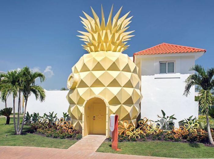 Το Σπίτι του Μπομπ Σφουγγαράκι για τους Φανατικούς