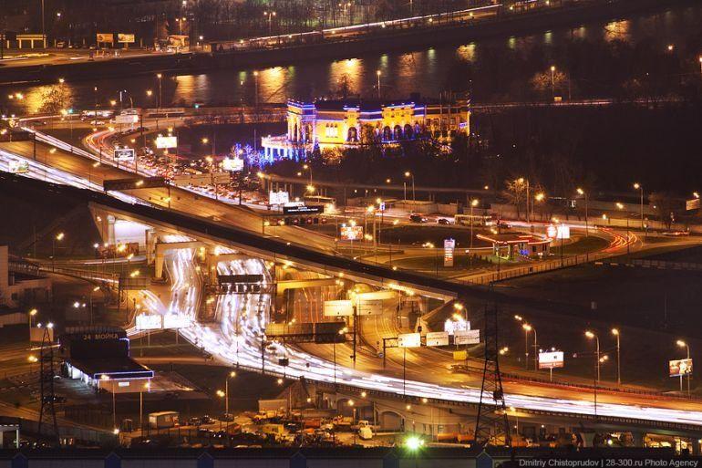Μόσχα
