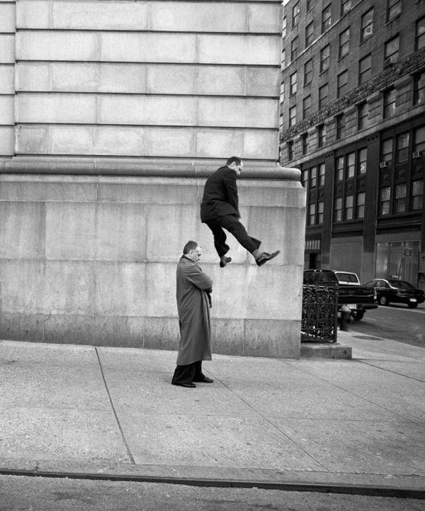 Φωτογράφος Geof Kern
