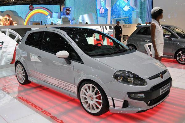 2010 Paris MotorShow