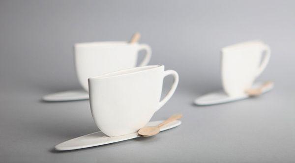 Cup Sharona Merlin