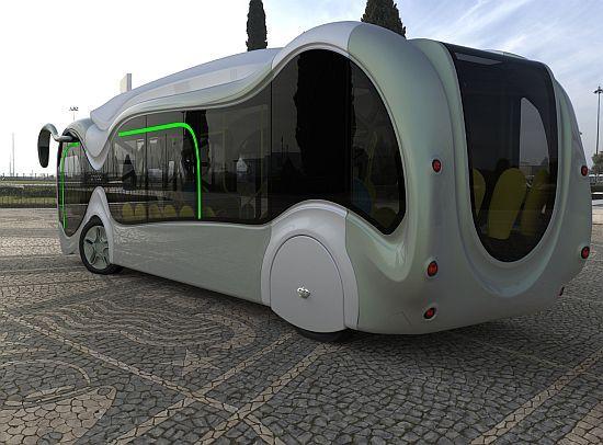 Eco Bus