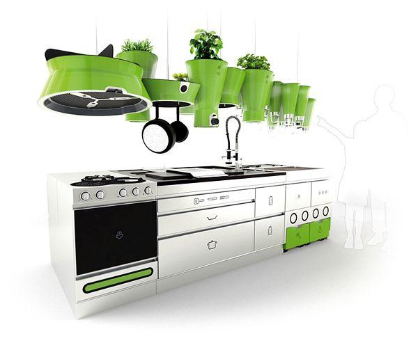 Eco Kitchen