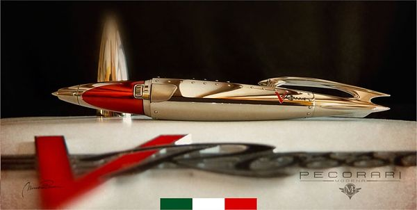 Luxury Pen
