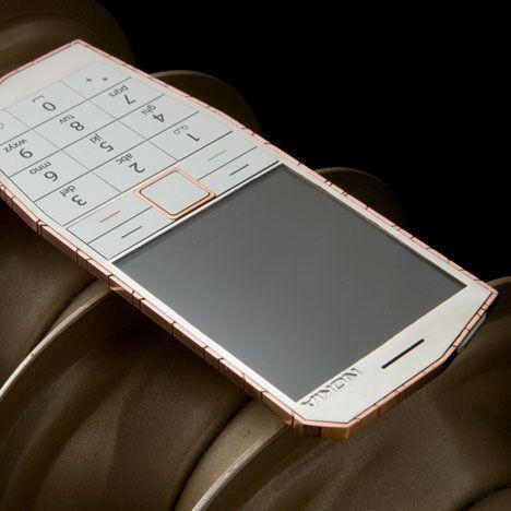 Nokia E Cu