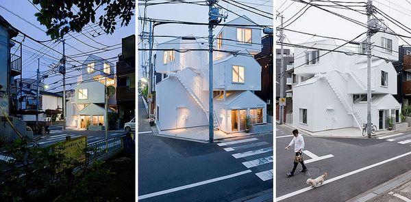 Tokyo Apt