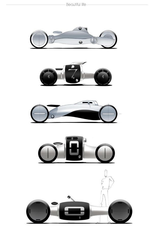 Zero Moto