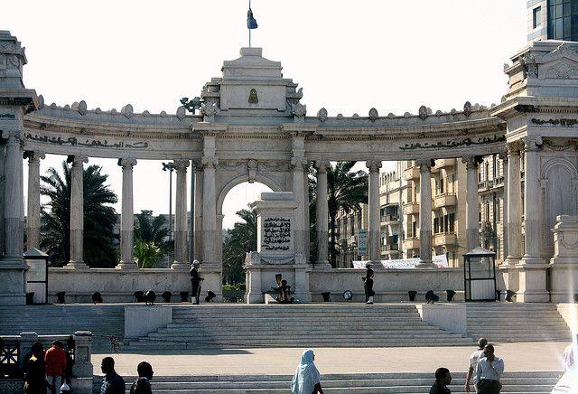 Αλεξάνδρεια Αίγυπτος