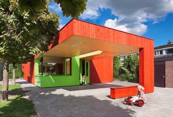 Aρχιτεκτονικό Xρώμα