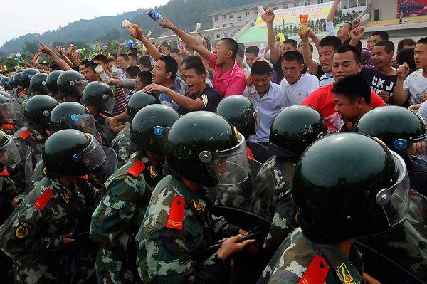 Ασιατικοί Αγώνες στην Κίνα