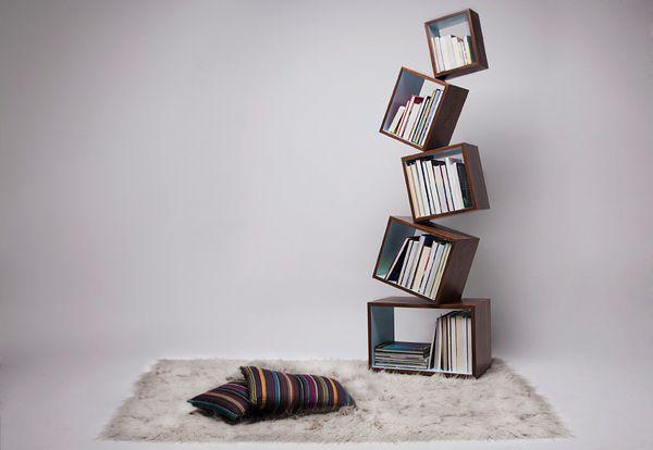 Βιβλιοθήκη στον αέρα
