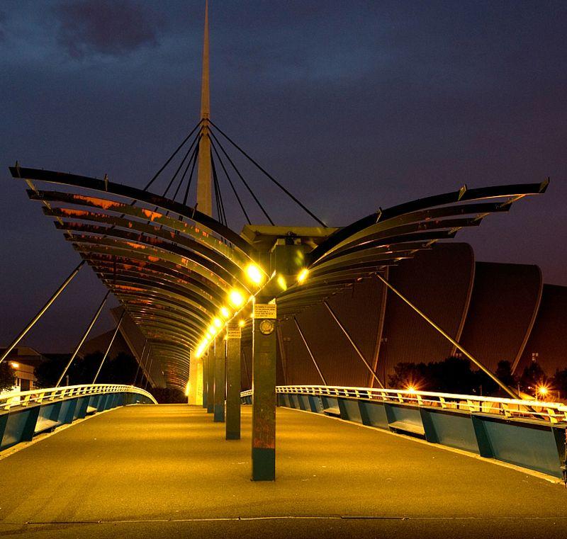 Γέφυρες της Γλασκόβης