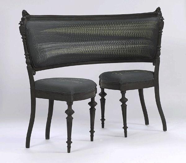 Δημιουργικές Τόρνος Καρέκλες
