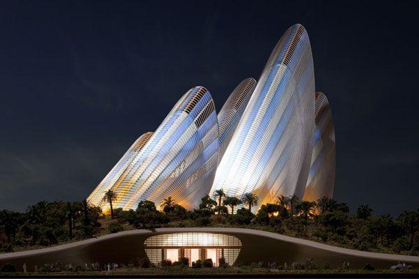 Εθνικό Μουσείο Zayed