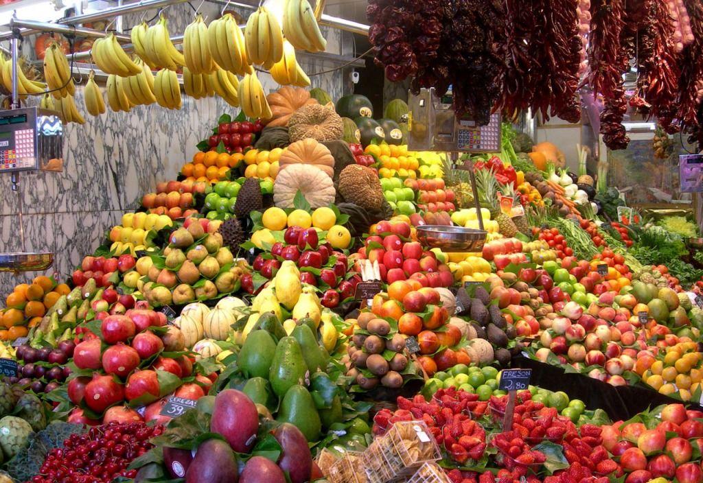 Καρποί Φρούτων