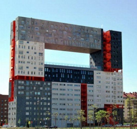 Κτίριο Παρατηρητήριο