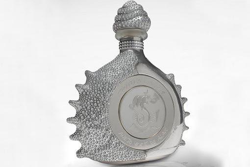 Μπουκάλι Τεκίλας