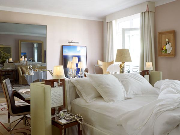 Ξενοδοχείο Λε Ρόγιαλ