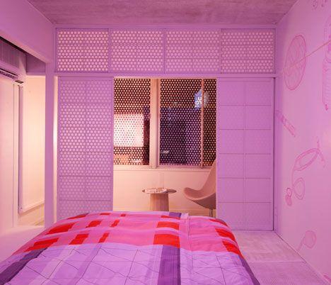 Ξενοδοχείο LLOVE Τόκιο
