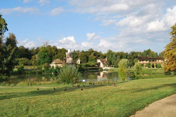 Πάρκο Βερσαλλιών