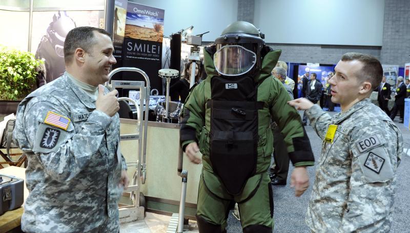Στρατός Η.Π.Α.