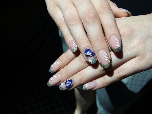 Τεχνητά Nύχια