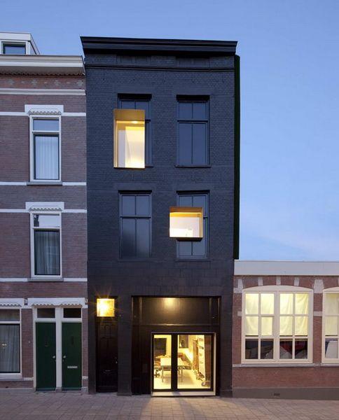 Black Pearl Rotterdam