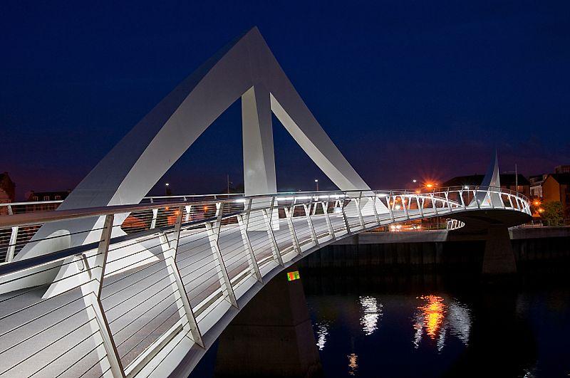 Bridges of Glasgow