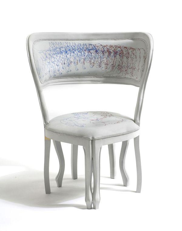 Creative Lathe Chairs