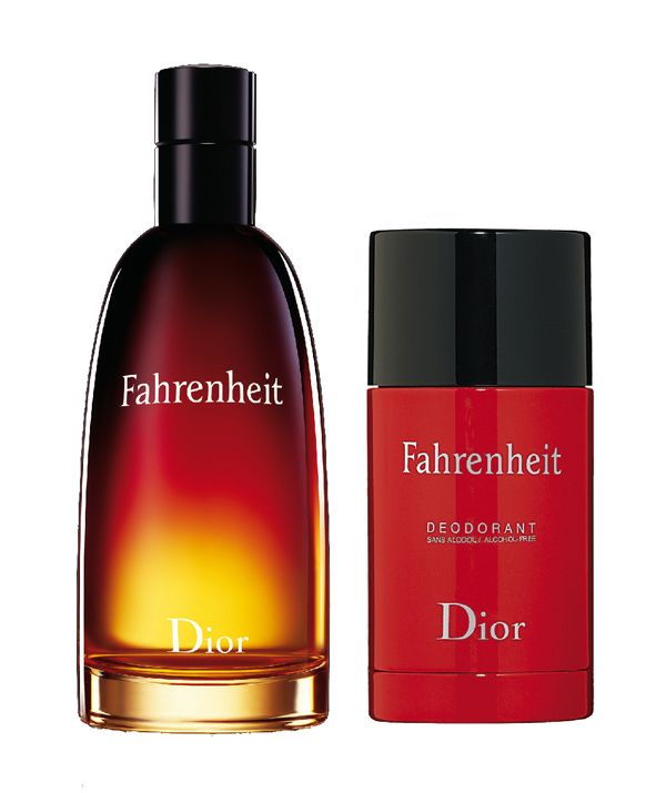 Fahrenheit Dior