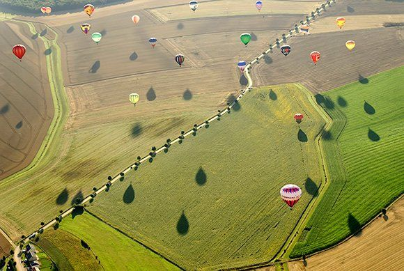 Festival Ballon France