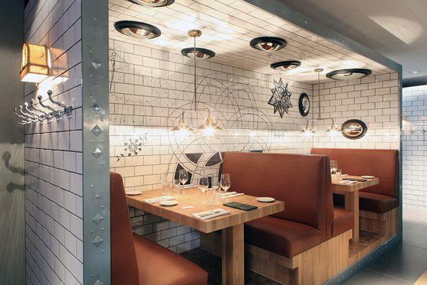 Griffins Steakhouse Extraordinaire