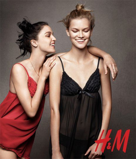 H&M Holiday 2010