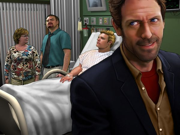 House MD Game