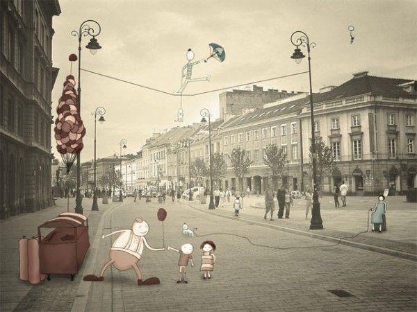 Johan Thornqvist Εικονογραφήσεις
