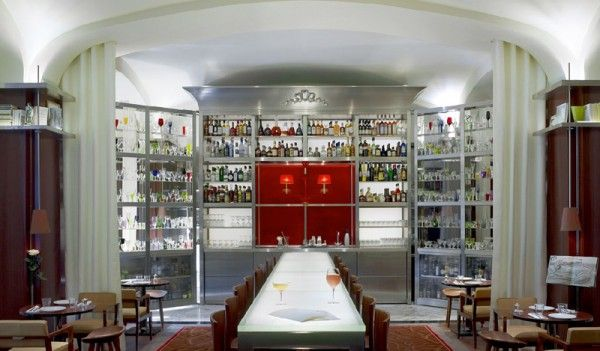 Le Royal Monceau by Philippe Starck