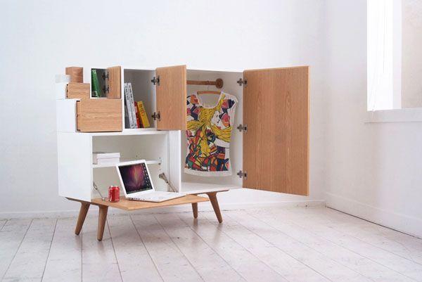 Modular Cabinet