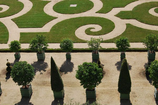 Park Versailles