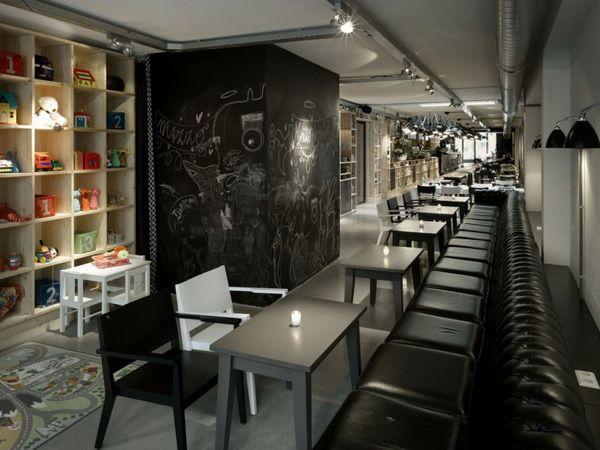 Restaurant Mazzo Amsterdam