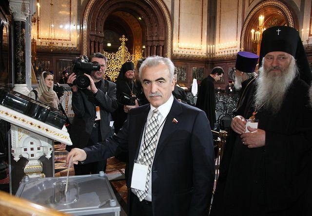 Savvidis Ivan