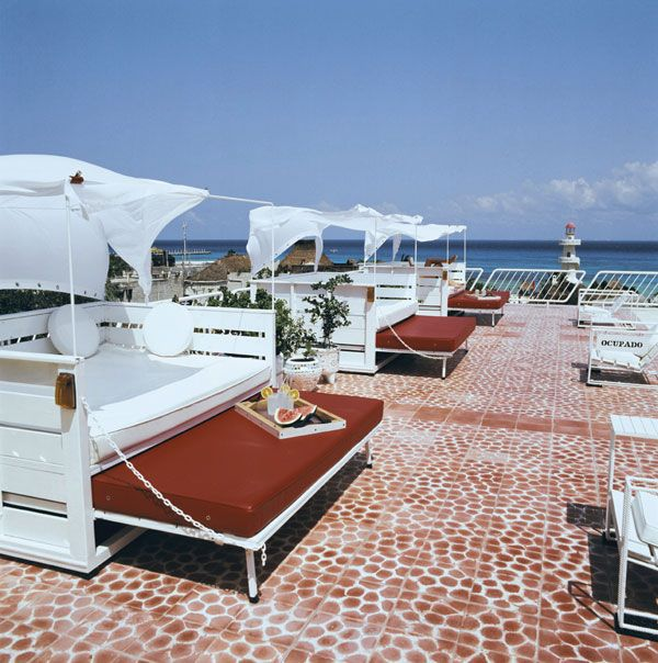Ξενοδοχείο Βασικό στο Μεξικό