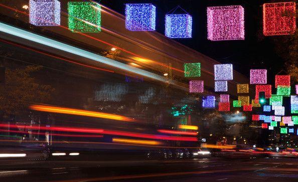 Χριστουγεννιάτικα Φώτα
