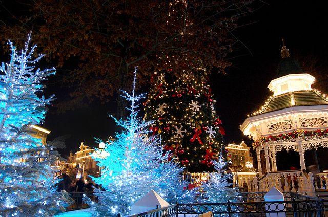 Χριστούγεννα στο Παρίσι