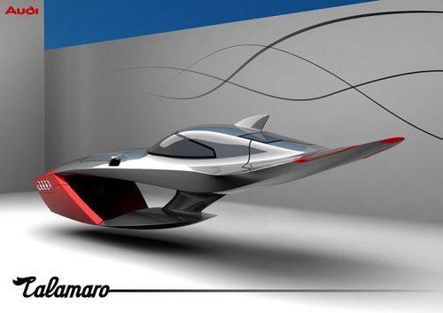 Audi Calamaro Concept