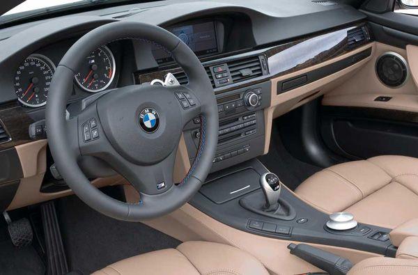 BMW M3 Κονσεπτ