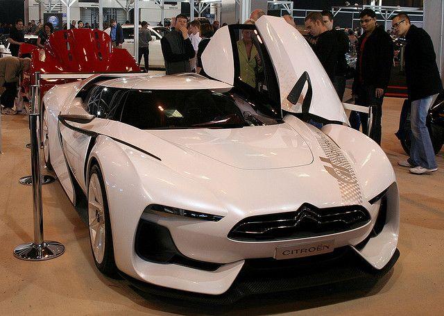Citroen Concept GT