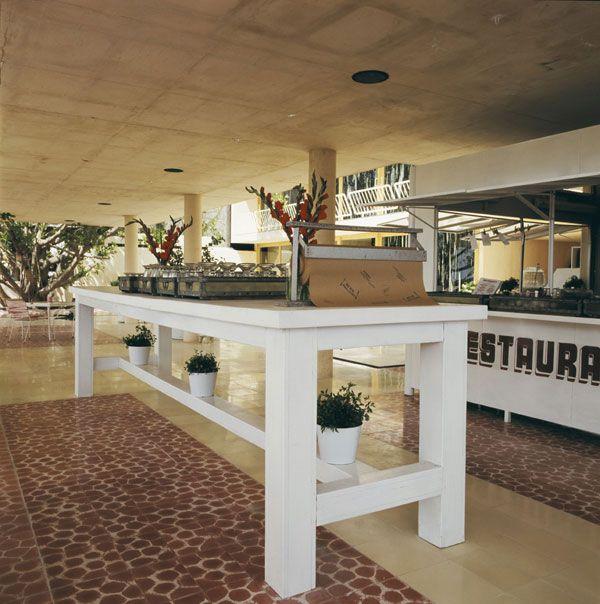 Hotel Basico in Mexico