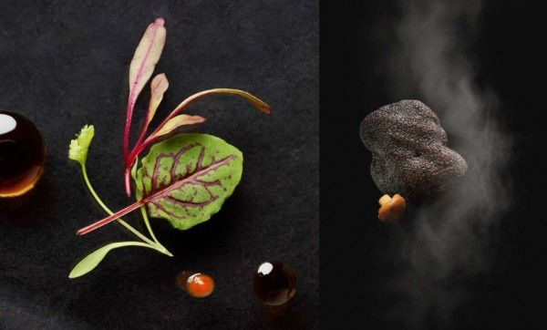 Jeff Kauck Food Photography