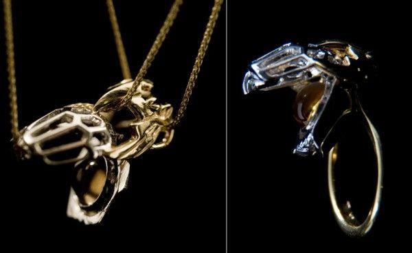 Jordan Askill Jewelry