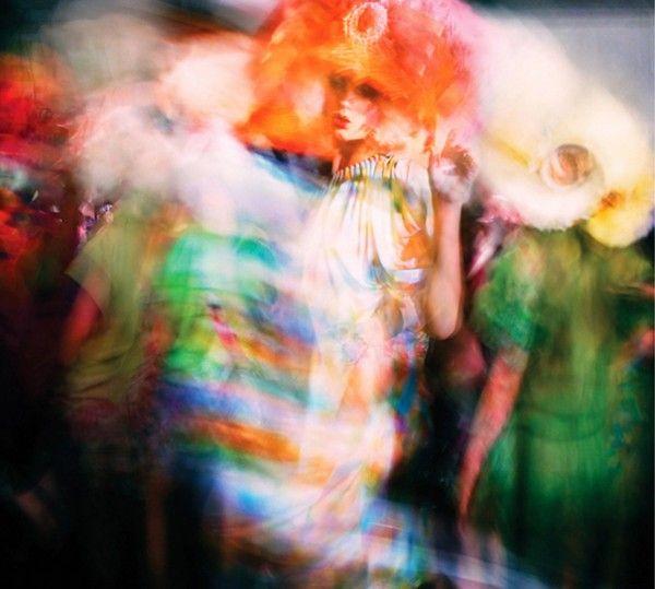 Leibovitz Mark Φωτογραφίες
